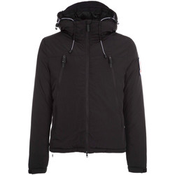Textiel Heren Jacks / Blazers Invicta 4432369/U Zwart