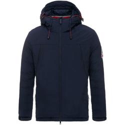 Textiel Heren Jacks / Blazers Invicta 4432369/U Blauw