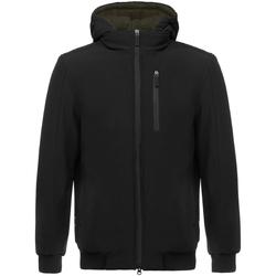 Textiel Heren Jacks / Blazers Invicta 4431587/U Zwart