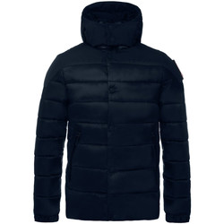 Textiel Heren Dons gevoerde jassen Invicta 4431604/U Blauw