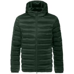 Textiel Heren Dons gevoerde jassen Invicta 4431609/U Groen