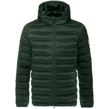 Textiel Heren Dons gevoerde jassen Invicta 4431609/U Vert