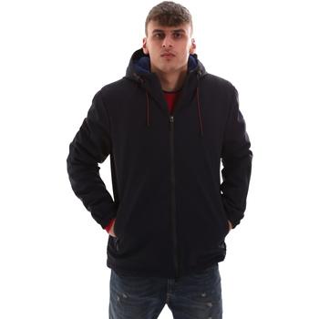 Textiel Heren Jacks / Blazers Invicta 4431570/U Blauw