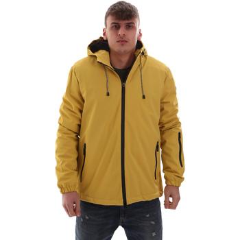 Textiel Heren Jacks / Blazers Invicta 4431570/U Geel
