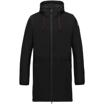 Textiel Heren Jacks / Blazers Invicta 4432340/U Noir