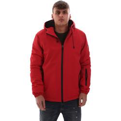 Textiel Heren Jacks / Blazers Invicta 4431570/U Rood