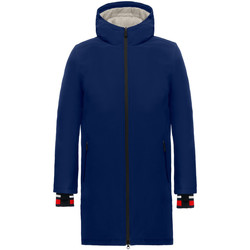 Textiel Heren Jacks / Blazers Invicta 4432342/U Blauw