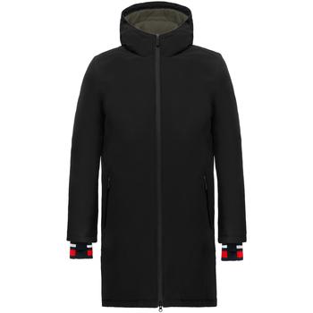 Textiel Heren Jacks / Blazers Invicta 4432342/U Zwart