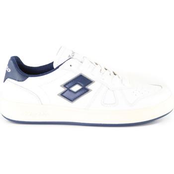 Schoenen Heren Lage sneakers Lotto L58229 Wit