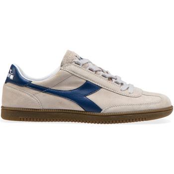 Schoenen Heren Lage sneakers Diadora 501.174.762 Beige