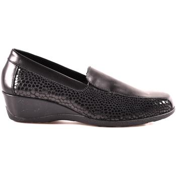 Schoenen Dames Mocassins Susimoda 8848 Zwart