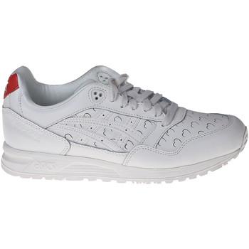 Schoenen Dames Lage sneakers Asics 1192A074 Wit