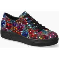 Schoenen Dames Lage sneakers Mephisto FANYA Multicolour
