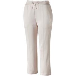 Textiel Dames Trainingsbroeken Puma 595522 Roze