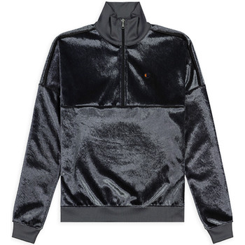 Textiel Dames Sweaters / Sweatshirts Champion 112278 Zwart