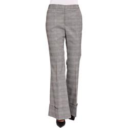Textiel Dames Anzughosen Gaudi 921FD25022 Zwart