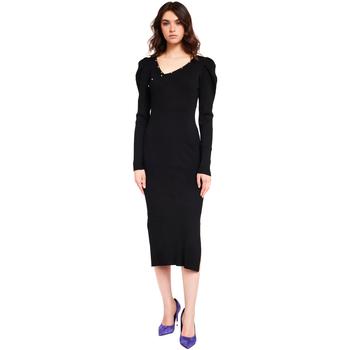 Textiel Dames Korte jurken Gaudi 921FD13002 Zwart