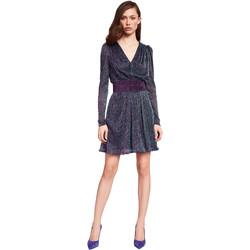 Textiel Dames Korte jurken Gaudi 921FD14003 Blauw