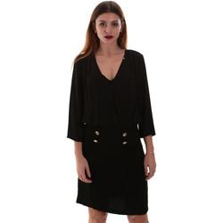Textiel Dames Korte jurken Gaudi 921FD15037 Zwart
