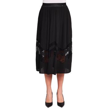 Textiel Dames Rokken Gaudi 921FD75006 Zwart