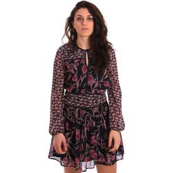 Textiel Dames Korte jurken Gaudi 921BD15013 Blauw