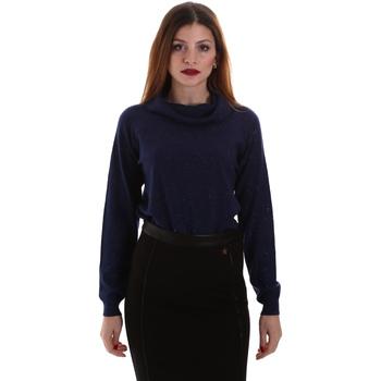 Textiel Dames Truien Gaudi 921BD53026 Blauw
