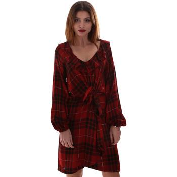 Textiel Dames Korte jurken Gaudi 921BD15022 Rood