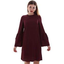 Textiel Dames Korte jurken Gaudi 921BD15025 Rood