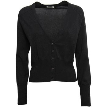 Textiel Dames Vesten / Cardigans NeroGiardini A964560D Zwart