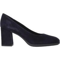 Schoenen Dames pumps Grunland SC4757 Blauw