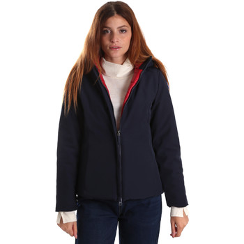 Textiel Dames Jacks / Blazers Invicta 4431576/D Blauw