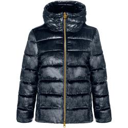 Textiel Dames Dons gevoerde jassen Invicta 4431591/D Blauw