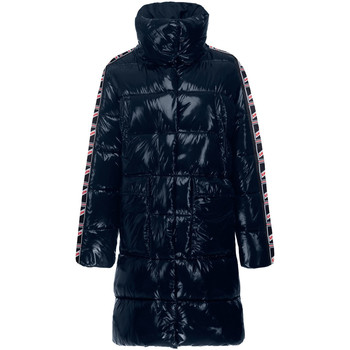 Textiel Dames Dons gevoerde jassen Invicta 4432363/D Blauw