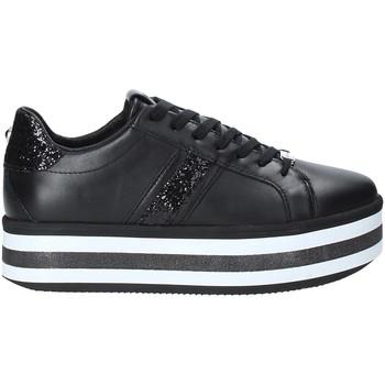 Schoenen Dames Lage sneakers Apepazza 9FICP01 Zwart