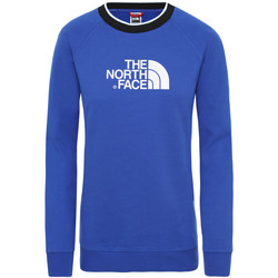 Textiel Dames Sweaters / Sweatshirts The North Face NF0A3L3NCZ61 Blauw