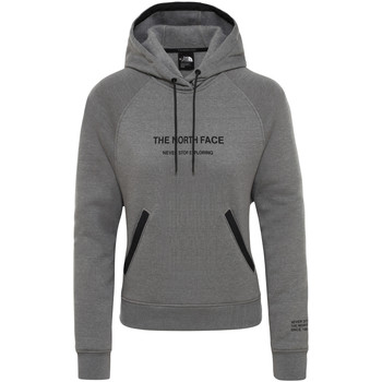 Textiel Dames Sweaters / Sweatshirts The North Face NF0A3XDEDYY1 Gris