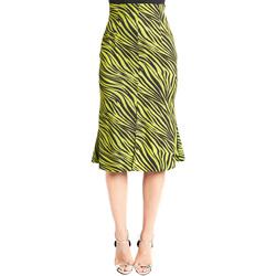 Textiel Dames Rokken Denny Rose 921DD70009 Groen