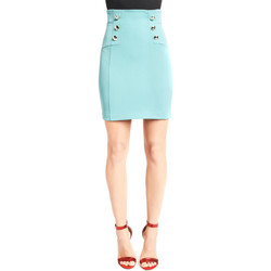 Textiel Dames Rokken Denny Rose 921DD70013 Blauw