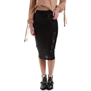 Textiel Dames Rokken Denny Rose 921DD70017 Zwart