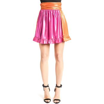 Textiel Dames Rokken Denny Rose 921DD70018 Roze