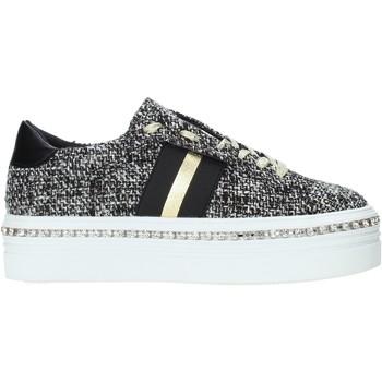 Schoenen Dames Sneakers Gold&gold B19 GA138 Zwart
