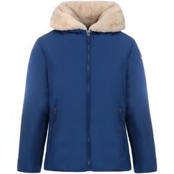 Textiel Dames Jacks / Blazers Invicta 4431581/D Blauw