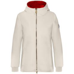 Textiel Dames Jacks / Blazers Invicta 4431578/D Wit