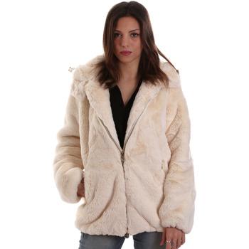 Textiel Dames Jacks / Blazers Invicta 4431600/D Wit