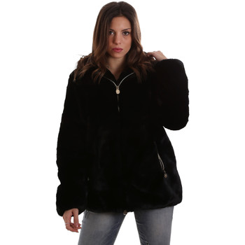 Textiel Dames Jacks / Blazers Invicta 4431600/D Zwart