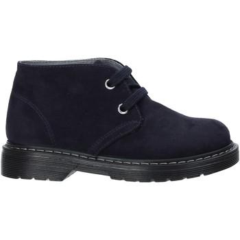 Schoenen Kinderen Laarzen Nero Giardini A923740M Bleu