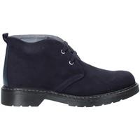 Schoenen Kinderen Laarzen Nero Giardini A933671M Bleu
