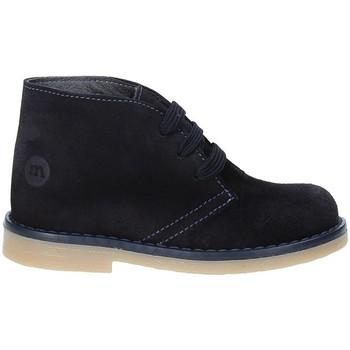 Schoenen Kinderen Laarzen Melania ME2403D9I.A Bleu