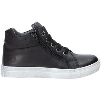 Schoenen Kinderen Lage sneakers Melania ME6453F9I.C Noir