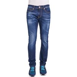 Textiel Heren Jeans Gaudi 011BU26001L34 Blauw